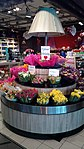St. Valentine's Day products for sale, Schiphol (2019) 01.jpg
