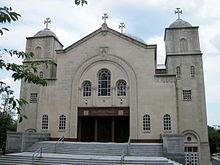 圣索菲亚主教座堂 (华盛顿)
