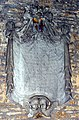 St Lawrence Church, Marston St Lawrence, Northamptonshire - Wall monument - geograph.org.uk - 827634.jpg