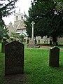 St Leonard Little Downham - geograph.org.uk - 1416112.jpg