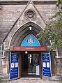 St Mary's, Lichfield (7).JPG