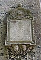 St Mary, Great Witchingham, Norfolk - Wall monument - geograph.org.uk - 321281.jpg