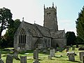 St Matthew's church, Coates - geograph.org.uk - 1517241.jpg