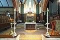 St Matthew, Sinclair Road, London W14 - Chancel - geograph.org.uk - 1549029.jpg