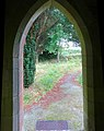 St Michael A Grade II* Listed Building in Y Ferwig, Ceredigion 34.jpg
