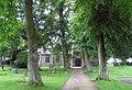 St Michael and All Angels, Barton Turf, Norfolk - geograph.org.uk - 481378.jpg