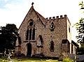 St Nicholas, East Challow - geograph.org.uk - 1541261.jpg