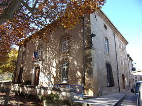 Saint-Paul-lès-Durance