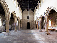 St Peter S Church Barton Upon Humber Wikipedia