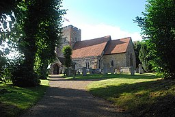 St Peters Church, Ightham - geograph.org.uk - 1206734.jpg