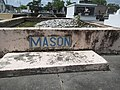 St Vincent de Paul Cemetery Two, Soniat Street, New Orleans 09.jpg