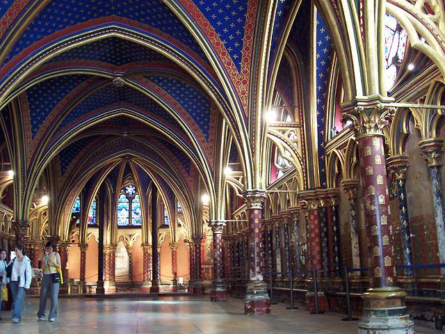 Chapelle Wikipedia La Enciclopedia Libre | MEJOR CONJUNTO DE FRASES