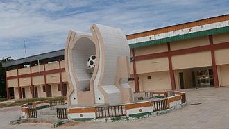 Diffa - Stade de Diffa