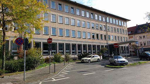 Stadthaus Darmstadt