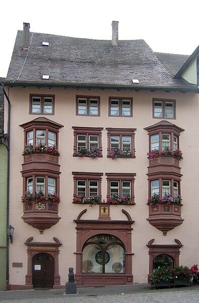 Datei:Stadtmuseum Rottweil.JPG