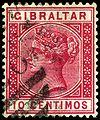 Stamp Gibraltar 1889 10c.jpg