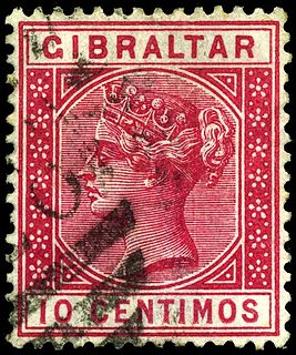 Postage stamps and postal history of Gibraltar