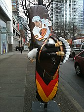 Vancouver Canucks - Wikipedia