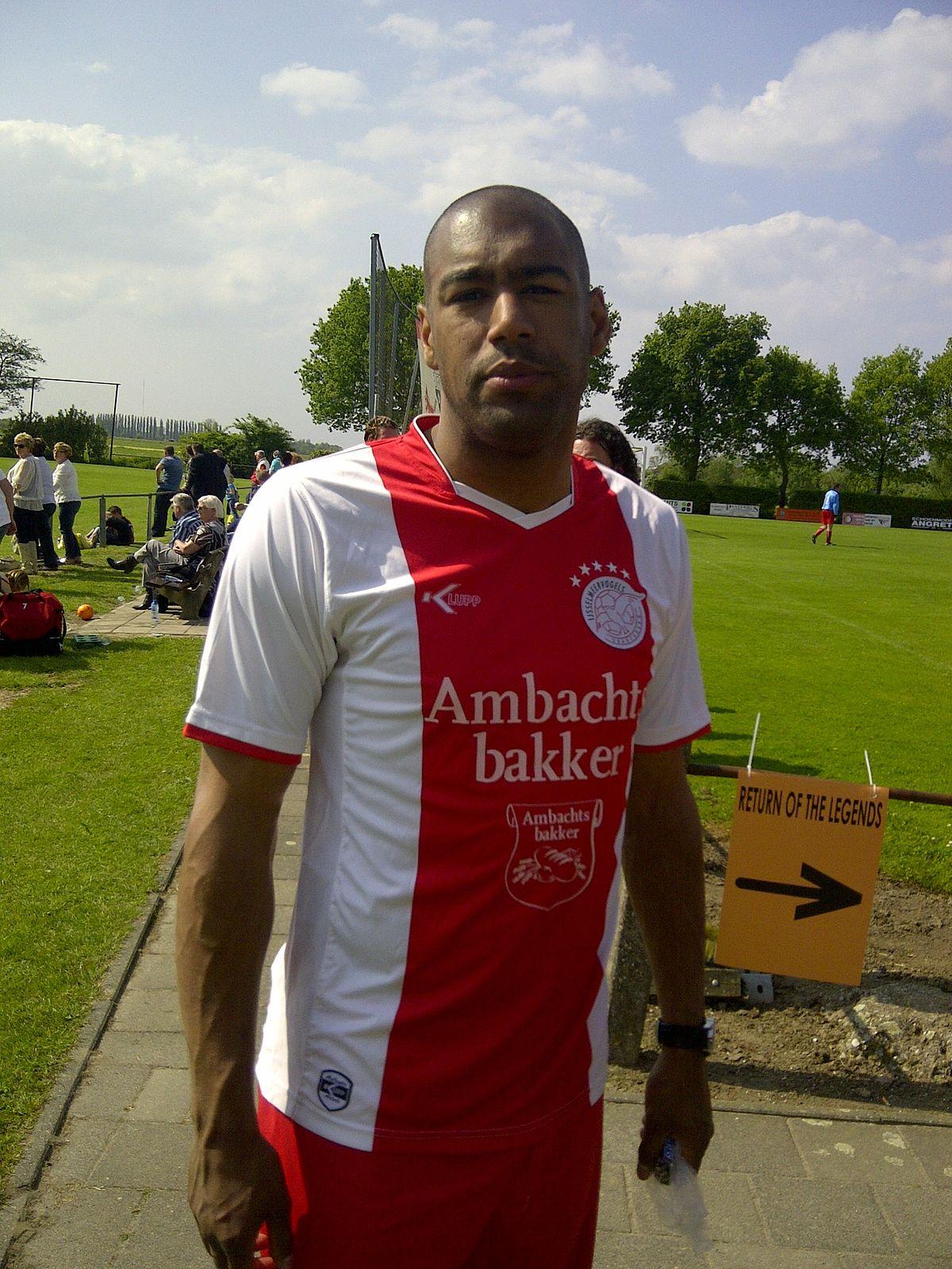 Image Result For Nederlandse Voetballer Bij