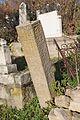 Stari spomenici na groblju u Gornjoj Crnući kraj Gornjeg Milanovca 13.jpg