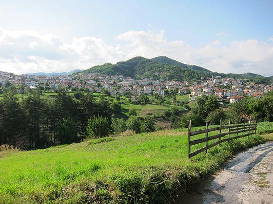 Startsevo, Bulgaria