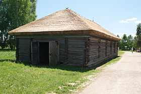 State museum of folk architecture and life, Belarus.JPG