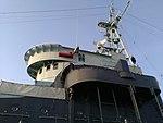 Statek muzeum ORP Błyskawica w Gdyni - sierpień 2017 - 4.jpg