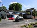 Station Garage - geograph.org.uk - 457695.jpg