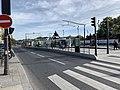 Station Tramway Ligne 3a Porte Charenton Paris 7.jpg