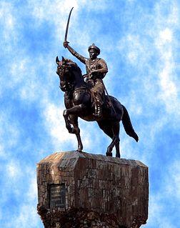 Chimaji Appa Indian mililtary commander