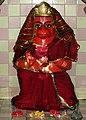 Statue of God Hanuman (ID NP-SAP-17) (1).JPG