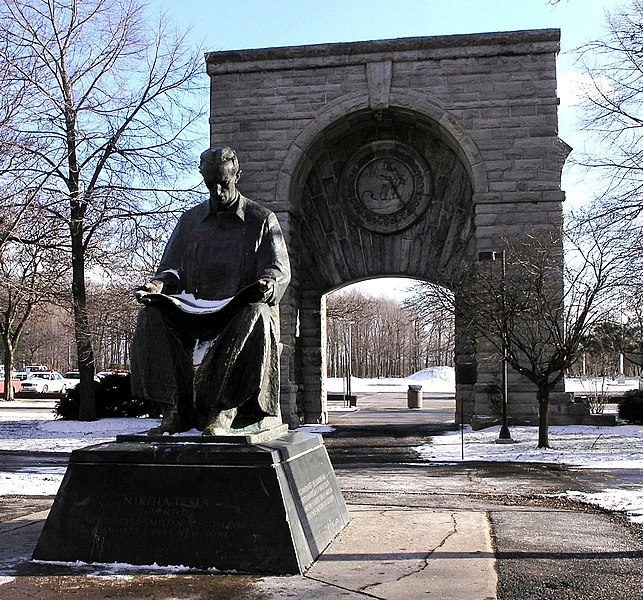 File:Statue of Nikola Tesla in Niagara Falls State Park adjusted.jpg