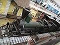 Steam locomotive. Transport Museum, Budapešť 1303.jpg