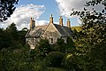 Steeple - The Old Rectory - geograph.org.uk - 567639.jpg