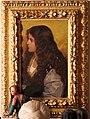 Stefano ussi, ritratto della moglie giovane 01.jpg