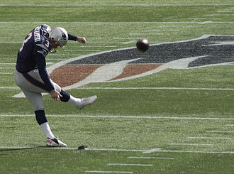 Stephen Gostkowski - Gostkowski during the 2013 season