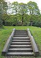 Steps in Littlemoor Park (4604649596).jpg