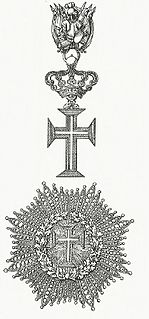order of the Holy See