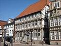 Stiftsherrenhaus, Hameln Innenstadt.JPG