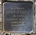 Stolperstein Bernhard-Lichtenberg-Str 15 (Prenz) Denny Rochocz.jpg