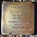 Stolperstein Selma Bär (Butzbach).jpg