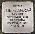 Stolperstein für Lidie Federerova.jpg