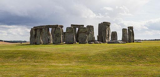 Stonehenge, Condado de Wiltshire, Inglaterra, 2014-08-12, DD 15