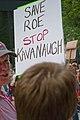 Stop Brett Kavanaugh Rally Downtown Chicago Illinois (43596177784).jpg