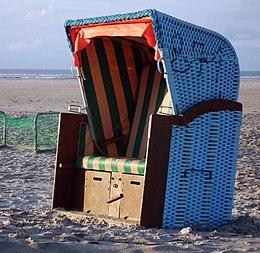 Strandkorb zeichnung  Strandkorb – Wikipedia