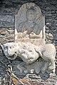 Strassburg Stadtmauer Relief Walther von Vatz 10092012 711.jpg
