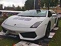 Streetcarl Lamborghini gallardo spyder 560-4 white (6200988530).jpg