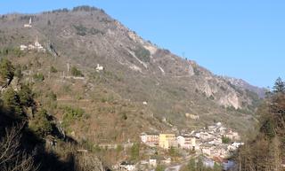 Stroppo Comune in Piedmont, Italy
