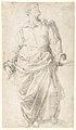 Study for the Figure of Saint Peter MET DP130028.jpg