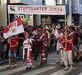 Stuttgart - CSD 2009 - Parade - Stuttgarter Junxx.jpg